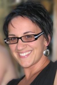 Photo of Kim Nakrieko smiling